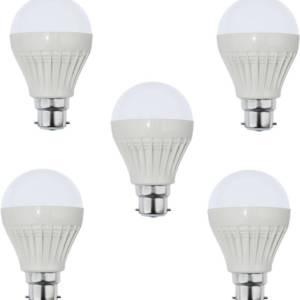 Lights and Bulbs